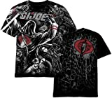 G.I. Joe Cobra Attack Mens Tee