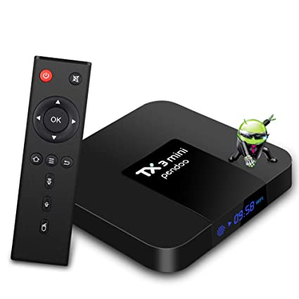 f3cd3883df9 Amazon.com  Android TV Box