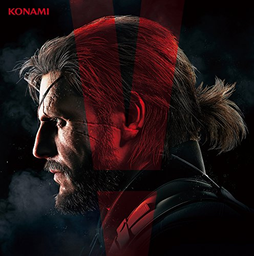 Price comparison product image Metal Gear Solid 5