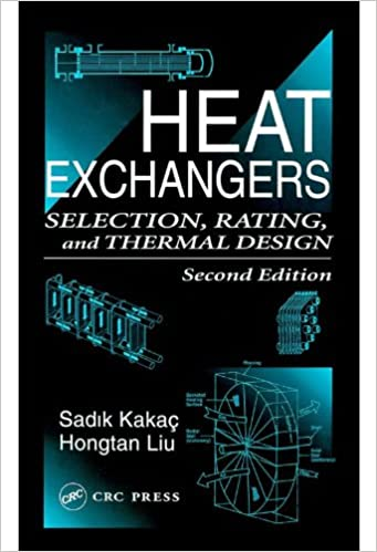 Heat exchangers selection rating and thermal design second heat exchangers selection rating and thermal design second edition 2nd edition kindle edition fandeluxe Images