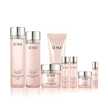 Image result for Ohui Miracle Moisture 3-piece set