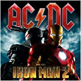 Iron Man 2 by AC/DC (2010-08-03)