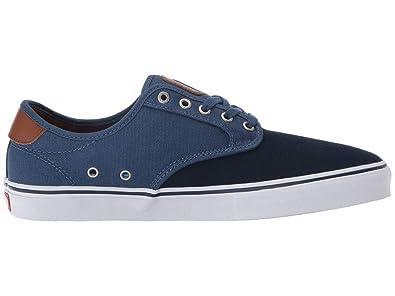 e3ae839fd7f5e5 Image Unavailable. Image not available for. Color  Vans Chima Ferguson Pro  Shoe ...