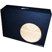 Ground Shaker PT112 12 Single Ported/Vented Pro Subwoofer Enclosure Box