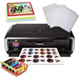 EDIBLE PRINTER - CANON PRINTER,EDIBLE INK AND FROSTING SHEETS