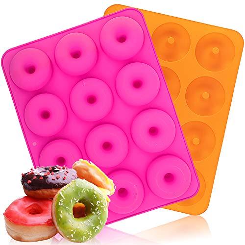 Bestselling Mini Donut Makers