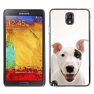 Vortex Accessory Carcasa Protectora Para Samsung Note 3 N9000 N9002 N9005 - American Pit Bull Terrier Dog Canine Pet -