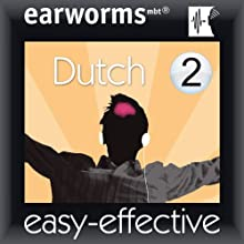 Rapid Dutch: Volume 2 Audiobook by  Earworms Learning Narrated by Andrew Lodge, Martijnje Naziris