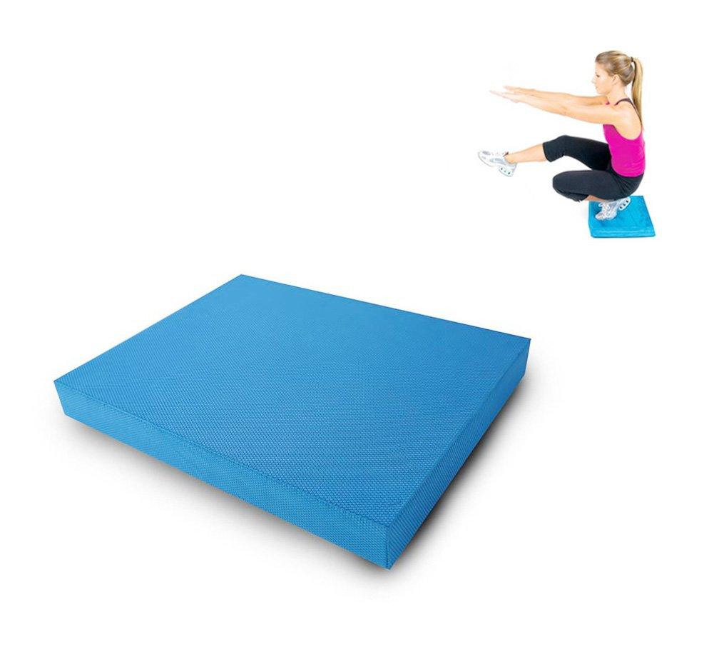 TPE Yoga Balance Pad Mobilität Stabilität Training Physiotherapie Mat Rutschfest