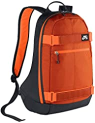 Nike SB Embarca Backpack Orange/Black
