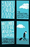 download ebook the hundred-year-old man who climbed out of the window and disappeared pdf epub