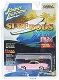 diecast street rod - New Diecast Toys Car Johnny Lightning 1:64 Street Freaks Surf Rods 1965 Volkswagen Karmann Ghia Mijo Exclusives Jlcp7024-24