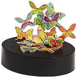 Magnetic Sculpture Butterflies Toy