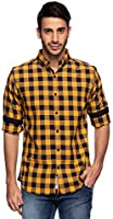 Shoppers Stop : Flat 60% off on Men's T-Shirts, Shirts, Jeans and more