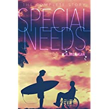 Special Needs: The Complete Story (M/M contemporary romance) (English Edition)