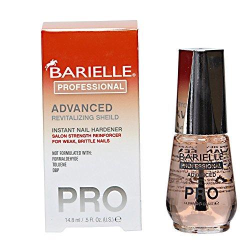 Barielle Pro Instant Nail Hardener 15 ml FISKE INDUSTRIES INC. 11011863