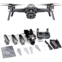 Walkera Vitus 320 Starlight With Night Vision Drone Folding 3 batteries 3-AXIS GIMBAL DRONE QUADCOPTER ( With 1080P Camera )