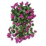36in-Artificial-Bougainvillea-pink-fire-Retardant