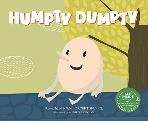 Humpty Dumpty Rhymes - Humpty Dumpty (Sing-Along Songs)