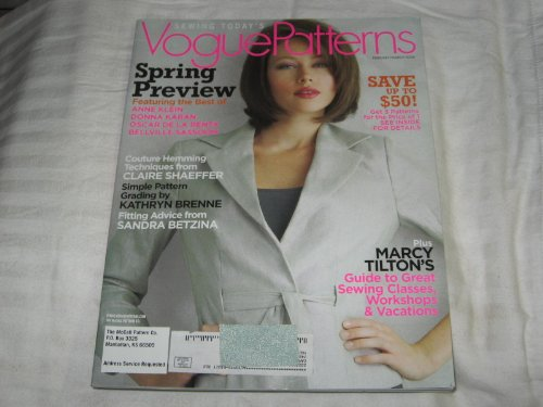 vogue-patterns-february-march-2006-spring-fashions-from-anne-klein-donna-karan-oscar-de-la-renta-bel