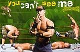 WWE - John Cena Poster Print, 34x22 Poster Print, 34x22