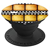 Movie Filmstrip 2 - PopSockets Grip and Stand for Phones and Tablets