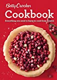 Betty Crocker Cookbook, 12th Edition: Everything