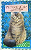 Glorious Cats, Lesley Anne Ivory, 0517574128