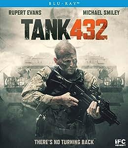 Tank 432 [Blu-ray]
