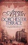 Dorchester Terrace: Thomas Pitt Mystery 27