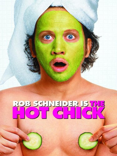 The Hot Chick]()