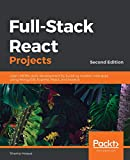 Full-Stack React Projects: Learn MERN stack
