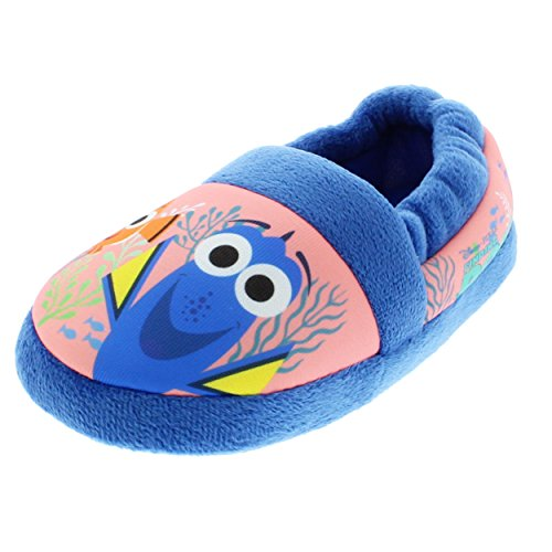 Finding Dory Nemo Kids Aline Slippers (11-12 M - Kid Accesories