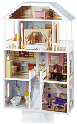 Savannah Dollhouse by KIDKRAFT (DropShip)