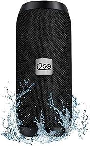 Caixa De Som Bluetooth Essential Sound Go I2GO 10W RMS Resistente À Água - I2GO PRO