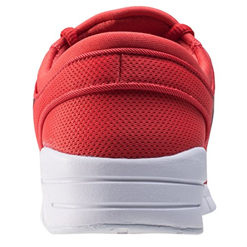 Nike SB  Stefan Janoski Max (Gs),  Unisex Kinder Durchgängies Plateau Sandalen mit Keilabsatz
