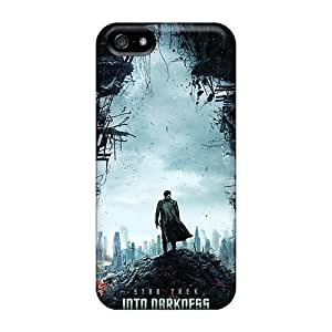 AnnetteL Case For Htc One M9 Cover Well-designed Hard Star Trek Intodarkness Protector