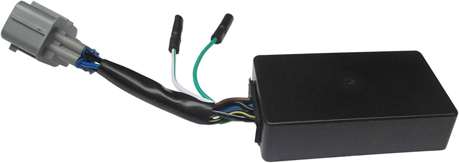HP CDI Box For For Honda TRX 350 Rancher FE FM TE TM 2000 2001 2002 2003 2004 2005
