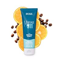 Moisturize 911 moisturizing and brightening creme, 3 fl oz tube…