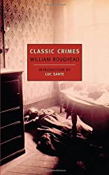 Classic Crimes (New York Review Books (Paperback))