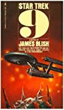 Star Trek, James Blish, 0553121111