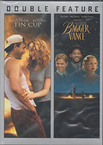 tin cup dvd - 6