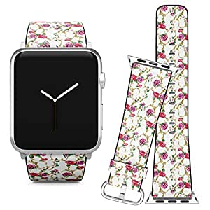 Amazon.com: Compatible with Apple Watch (38/40 mm ...