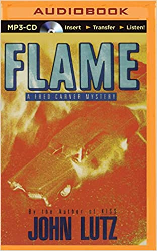 Book Flame (Fred Carver)