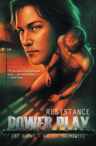 Power Play: Resistance: Power Play (Volume 1)