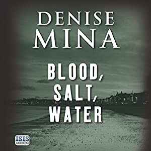 Blood, Salt, Water Audiobook