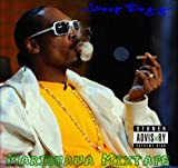 Snoop Dogg - Marijuana Mixtape 2012