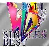 SID ALL SINGLES BEST(初回生産限定盤A)(Blu-ray Disc付)