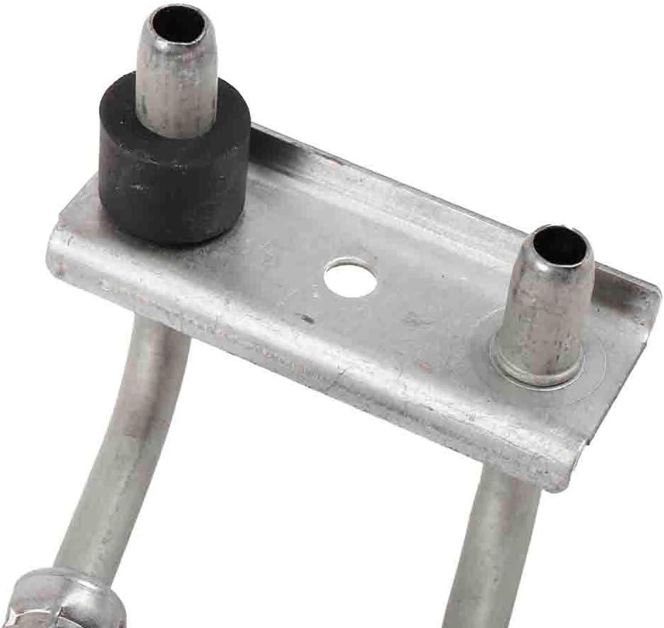 ACDelco 15212981 GM Original Equipment Automatic Transmission Fluid Cooler Line