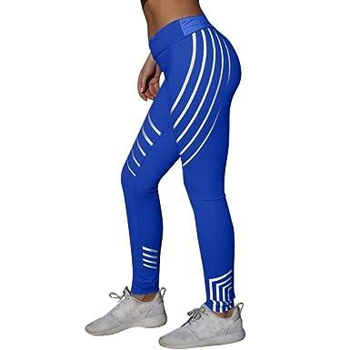 BYSTE - Short de Sport - Femme Noir Noir - Bleu - L  Amazon.fr ... a6f5792c07f